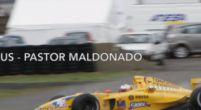 Afbeelding: Top 7 van F1-coureurs met een race-ban!
