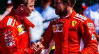 Afbeelding: Vettel: ''Red Bull is de grote favoriet in Hongarije''