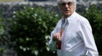 "Image: ""Silly technical rules have become too important"", says Ecclestone"