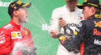 Afbeelding: Ricciardo: ''Max Verstappen is beter dan Sebastian Vettel''