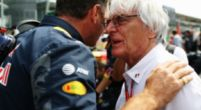 Image: Ecclestone lashes out at modern rules and regulations in F1