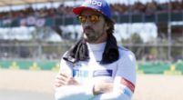 Afbeelding: Fernando Alonso succesvolste coureur op Duits terrein