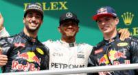 Afbeelding: Terugblik GP Duitsland 2016: Ricciardo en Verstappen vechten zich naar het podium