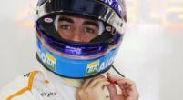 """Afbeelding: Alonso: """"Als we Haas bij kunnen benen, zijn we echt nog niet zo slecht"""""""