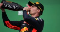 """Afbeelding: Max Verstappen: """"Als je wint met lage verwachtingen, geeft dat meer voldoening"""""""