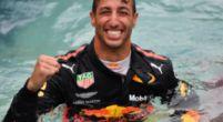 """Afbeelding: Ricciardo: """"Hamilton contract niet mijn focus, maar het kampioenschap wel"""""""