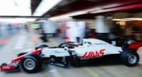 Image: Haas to skip post-Hungary test to focus on data analysis