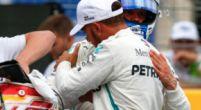 Afbeelding: BREAKING: Mercedes hint naar aankondiging contractverlenging!
