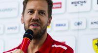 """Afbeelding: Vettel: """"Raceweekend veranderen naar sprintraces onnodig en verkeerd"""""""