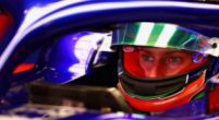 Image: Hartley ready to get back to the action after Silverstone sit-out