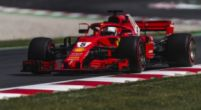 Image: Vettel has fears over future of German Grand Prix