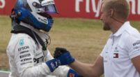 """Afbeelding: Valtteri Bottas: """"Ik kan het besluit van Mercedes goed begrijpen"""""""