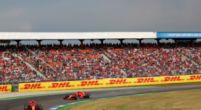 Afbeelding: Max verliest weer van het motorvermogen van Ferrari en Mercedes