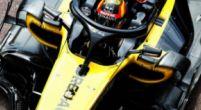 Afbeelding: Sainz baalt van fout tijdens Grand Prix van Duitsland