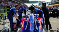 Image: Gasly takes 5-place grid penalty for 5th engine change