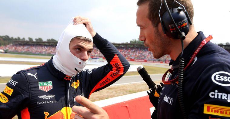 Bleekemolen: ''Eigen schuld, dikke bult voor Sebastian Vettel''