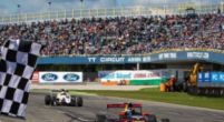 Image: Dutch GP on the horizon after F1 officials visit Assen