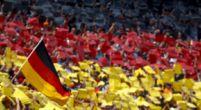 """Afbeelding: Wolff: """"Grand Prix van Duitsland liet zien dat F1 geliefd is"""""""