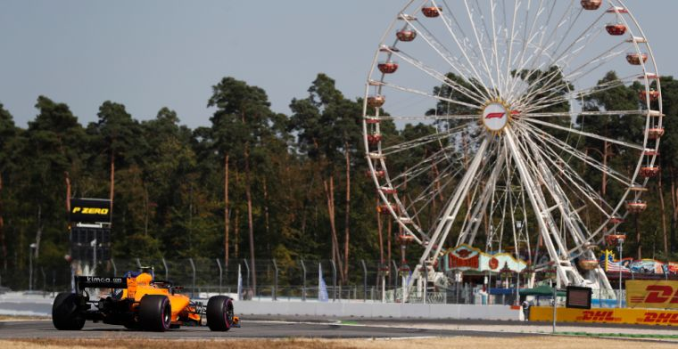 German alliance try to save Hockenheim GP
