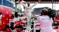 "Image: Jacques Villeneuve attacks Hamilton's ""staged"" antics"