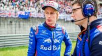 Image: Hartley suggests Toro Rosso cost him a points finish