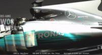 Image: WATCH: Mercedes W08 lap at Nurburgring on Grand Turismo