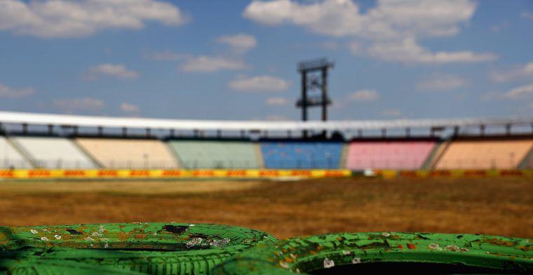Comeback Duitse GP in 2019? Hockenheim en Nürburgring in gesprek met Liberty Media