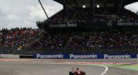 """Afbeelding: """"De Grand Prix van Duitsland kan in 2019 op meerdere circuits plaatsvinden"""""""
