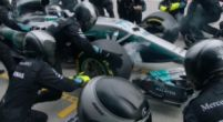 Afbeelding: Met je neus bovenop de techniek achter de Formule 1