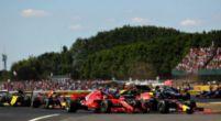 Afbeelding: Onderhandelingen Duitse Grand Prix toch hervat