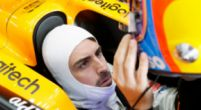 "Image: McLaren: Alonso ""very interested"" in Indycar"