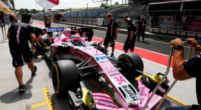 Afbeelding: Financieel geredde Force India hoopt snel upgrades te introduceren