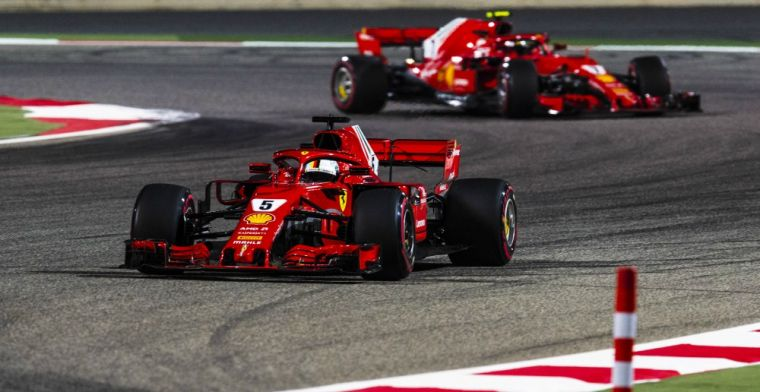 Wolff: Arrivabene will keep Ferrari fight going