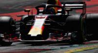 Image: David Croft expecting Verstappen to beat Ricciardo in the 2018 championship
