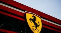 Image: WATCH: Ferrari 2018 car v Ferrari 2004 car!