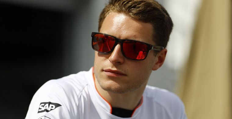 McLaren want Vandoorne to beat Alonso
