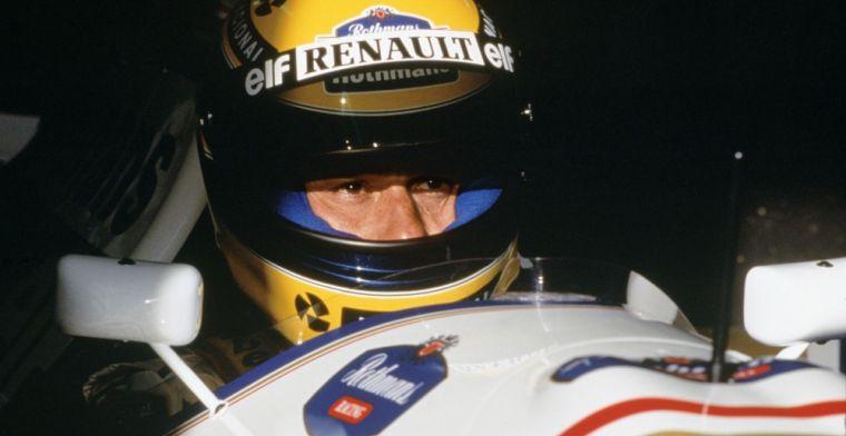 Murray Walker relives Senna's 1988 pole lap in Monaco