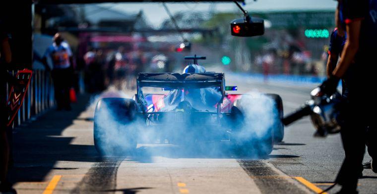 """Formule E bijt terug: """"Onze toestemming is nodig, voordat F1 elektrisch kan"""""""