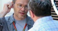 Afbeelding: Villeneuve: 'Het is goed mis als een jonge coureur direct competitief is'
