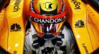 "Afbeelding: Jolyon Palmer: ""Fernando Alonso is één van de grootste ooit"""