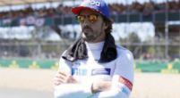 """Afbeelding: Villeneuve: """"Fernando Alonso is een echte racer, maar kan ook schade aanrichten"""""""