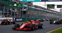 Afbeelding: Nieuwe motorfabrikanten staan niet te springen om Formule 1