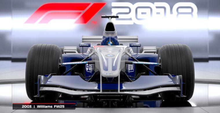 F1 2018 review – Transformeer van rookie tot held in de Formule 1!