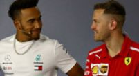 "Image: Coulthard: Vettel vs Hamilton ""possibly the best title fight ever"""