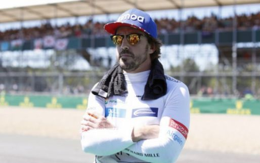 Image: Alonso wins 6 hours of Silverstone!