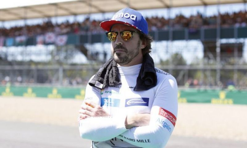 Afbeelding: Alonso wins 6 hours of Silverstone!