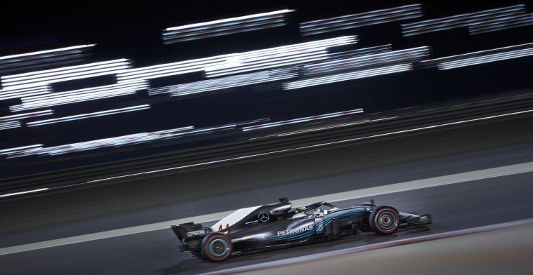 Mercedes-brandstofleverancier Petronas op zoek naar alternatieven voor benzine