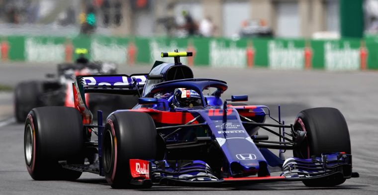 Hartley will hold his head high if F1 career comes to an end in 2018
