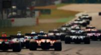 Image: WATCH: F1's 2018 full grid v F1's 2004 full grid!