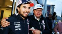 Image: Perez has no regrets for rejecting Renault